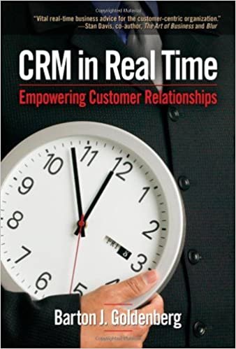 Why CRMs are important for businesses