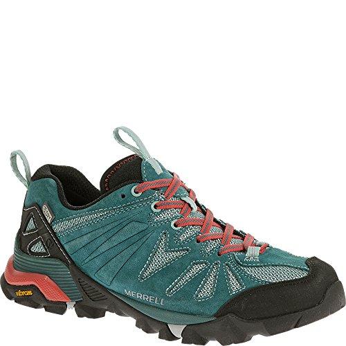 Picture of Merrell Women's Capra Waterproof Hiking Shoe