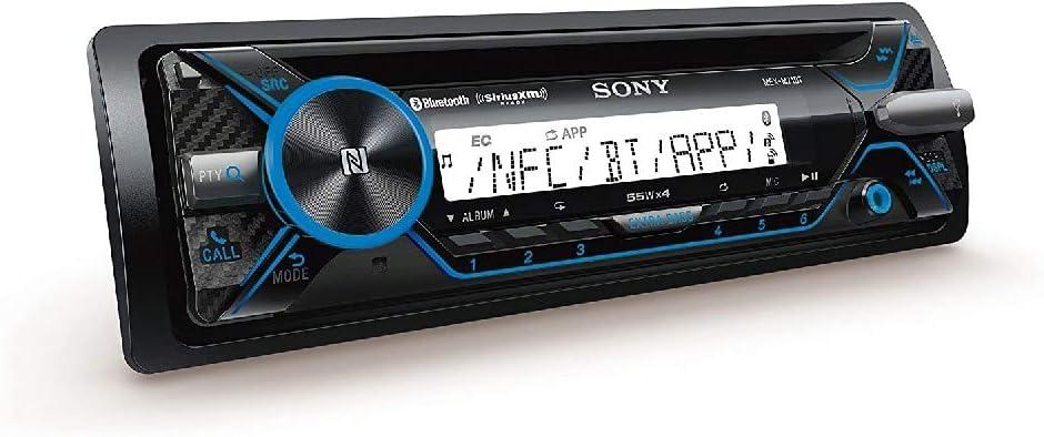 Sony Seetaugliches Marine Cd Radio Mex M71bt Bluetooth Elektronik