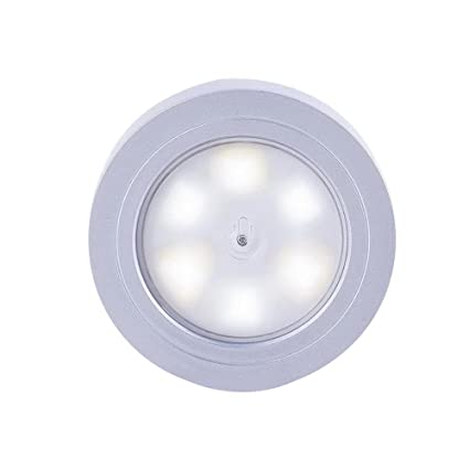 Lee Goal Movimiento Sensor de luz, imán de pared armario de luces, inalámbrica batteriebetriebenes