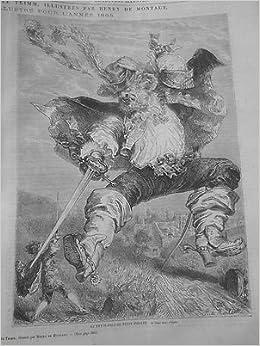 Amazon Fr 1864 Ji12 Contes Perrault Duel Ogre Petit Fils