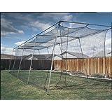 ATEC Backyard Baseball Batting Cage, 70-Feet