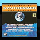 Spectacular Synthesizer Collection Vol. 3