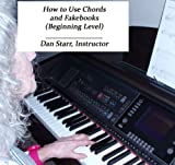 How to Use Chords in Fakebooks (Beginning Level)