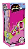 Schylling MLM Girl's Talk Locker, 11.25-inch