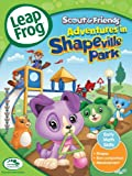 Leap Frog: Adventures In Shapeville Park Image