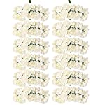 144pcs-Artificial-Paper-Rose-Flower-Buds-Mini-Bouquet-Party-Decor-Ivory