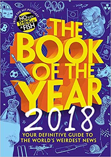 The Book of the Year 2018  Your Definitive Guide to the World s ... 16ab81235