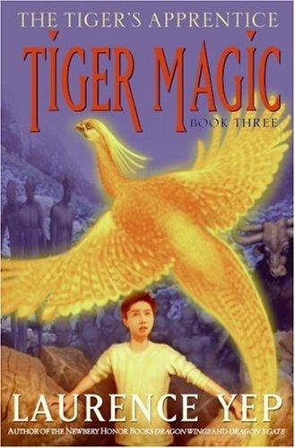 Tiger Magic: The Tiger's Apprentice, Book Three PDF