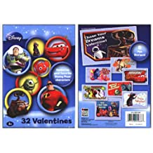 Valentine's Disney Pixar Movie Favorites