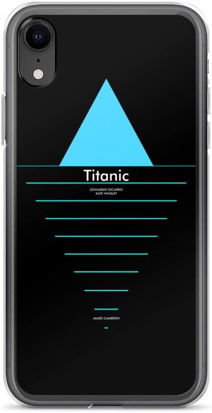 coque iphone 8 titanic