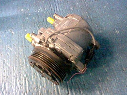 純正 アルト HA25 HA35系 《 HA25V 》 エアコンコンプレッサー P10200-18007137
