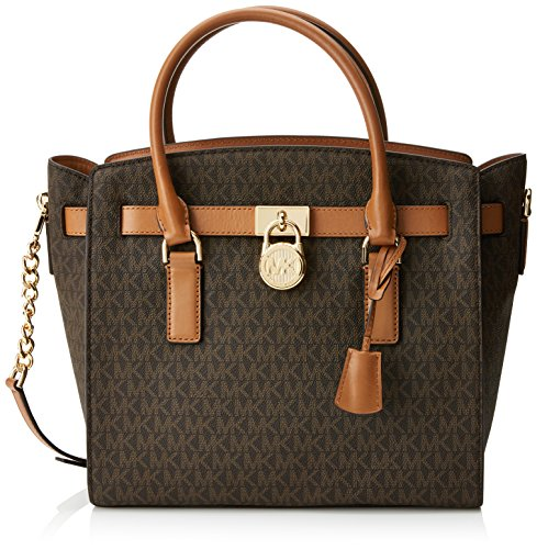 Michael Kors Hamilton Handbag - 6