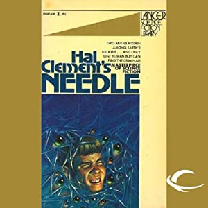 Needle Audiobook