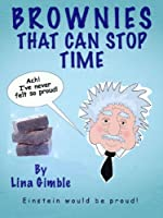 Brownies That Can Stop Time Front Cover