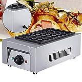 YIYIBYUS 28pcs Commercial Electric Takoyaki