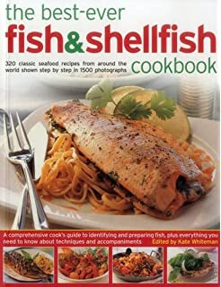 Fish the complete guide to buying and cooking mark bittman the best ever fish shellfish cookbook 320 classic seafood recipes from around the forumfinder Images