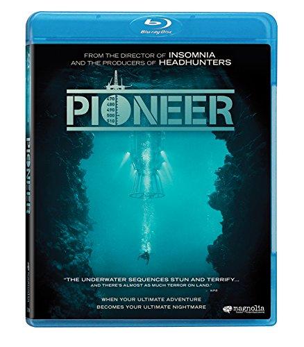 Pioneer [Blu-ray]