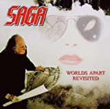 World's Apart Revisited By Saga (2010-02-01)