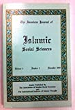 img - for The American Journal of Islamic Social Sciences Volume 5 Number 2 December 1988 book / textbook / text book