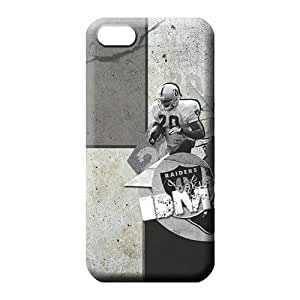 iphone 5c 5c Extreme Defender Protective cell phone carrying cases oakland raiders