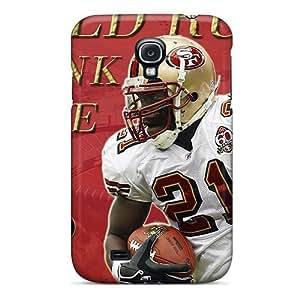 Galaxy S4 Case Cover Skin : Premium High Quality Frank Gore Case
