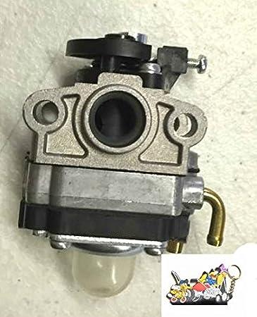 Amazon.com: Carburador shindaiwa t282 t282 X Cadena ...