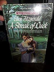 A Streak of Luck (Signet)