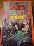 Front cover for the book The Far Shore by Edward Ellsberg