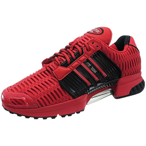 adidas WHITE Red 1 Bb0540 Black White Men CLIMA COOL IFqIPr