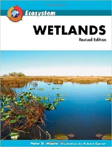 Wetlands (Ecosystem)