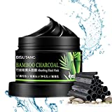 Best Face Mask for Spots Blackhead Remover Mask [Removes Blackheads] - Black Pore Removal Peel off Strip Mask For Face Nose Acne Treatment - Best Mud Facial Mask