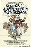"Alice's Adventures in Wonderland 1972 Authentic 27"" x 41"" Original Movie Poster Fine, Very Good Michael Crawford Fantasy U.S. One Sheet"