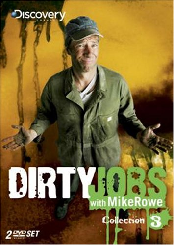 Dirty Jobs: Collection 3 by DIRTY JOBS