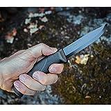 Morakniv Companion Fixed-Blade Tactical Knife