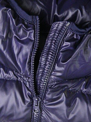 Pour Ultra Légère Doudoune Violet ab Cherry Ultra Packable Bleu Chick Femme 1TTAU