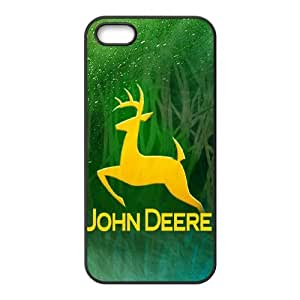John Deere for iPhone 5,5S Phone Case Cover JD5984