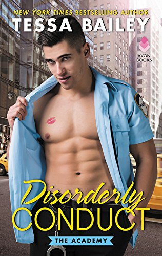 Read Online Disorderly Conduct: The Academy pdf