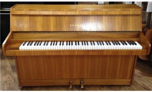 Segunda mano Cramer vertical Piano: Amazon.es: Instrumentos ...
