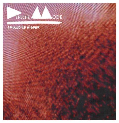 Depeche Mode - Should Be Higher- The Remixes - Zortam Music