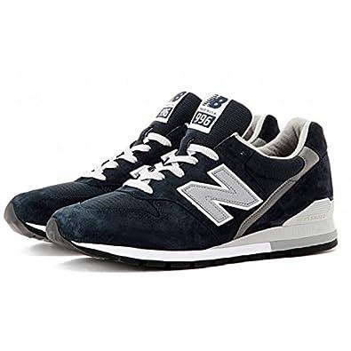 4e70e64f27d63 new balance(ニューバランス) メンズ ( balance) ニューバランス 996 M996 ネイビー ネイビー 6(