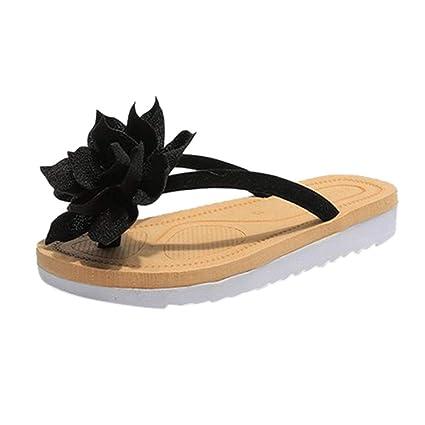 Sandalias 2019 De MujerDiseño B Flor Para Verano Commerce WYDI9EH2