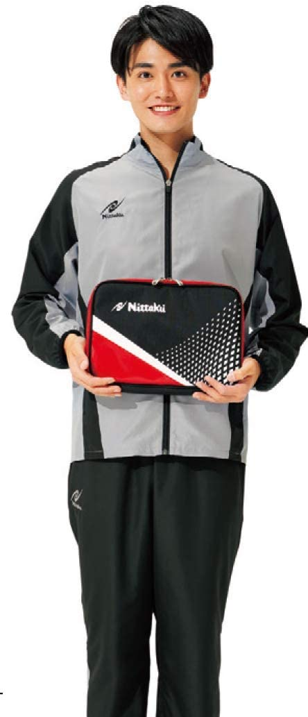 NITTAKU Stream Table Tennis Paddle Case