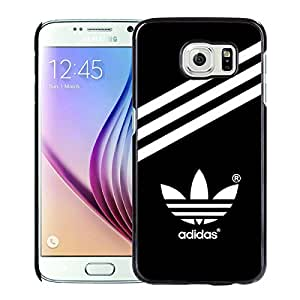 Excellent protection,Lightweight and durable Adidas 20 Black Samsung Galaxy S6 Case
