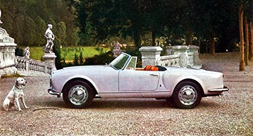 1958-lancia-aurelia-gt2500-convertible-automobile-photo-poster