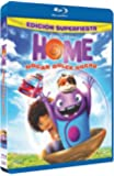 Home: Hogar Dulce Hogar [Blu-ray]