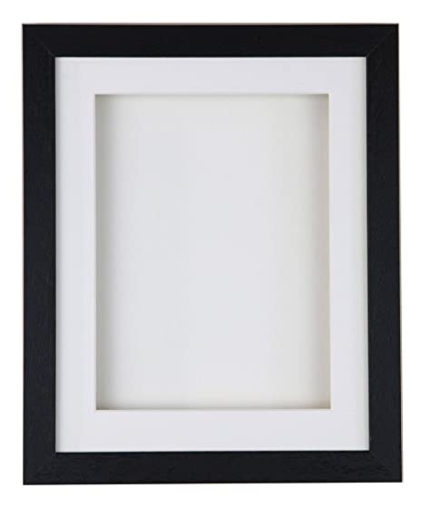Tailored frames Black Box frame for keepsakes, medals and 3D objects ...