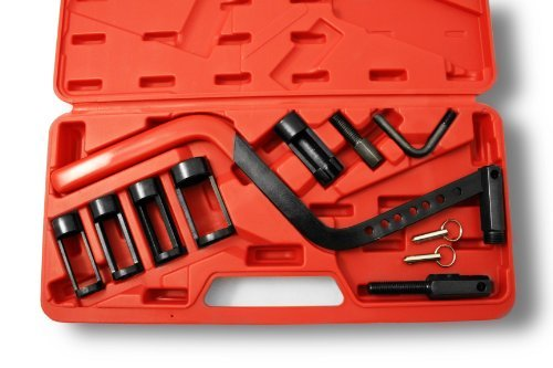 CTA Tools 2112 Valve Spring Compressor Kit by CTA Tools
