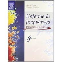 Enfermería psiquiátrica: Principios y práctica, 8e (Spanish Edition)