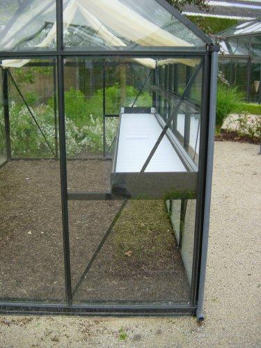 Exaco JP3 - Junior Orangerie Accessory Kit for J-ORA Model Greenhouse